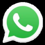 Puedes escribirnos por WhatsApp